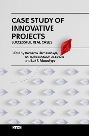 Case Study of Innovative Projects